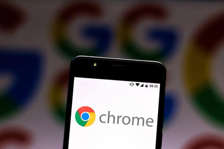 Какие функции появятся в Google Chrome для Android