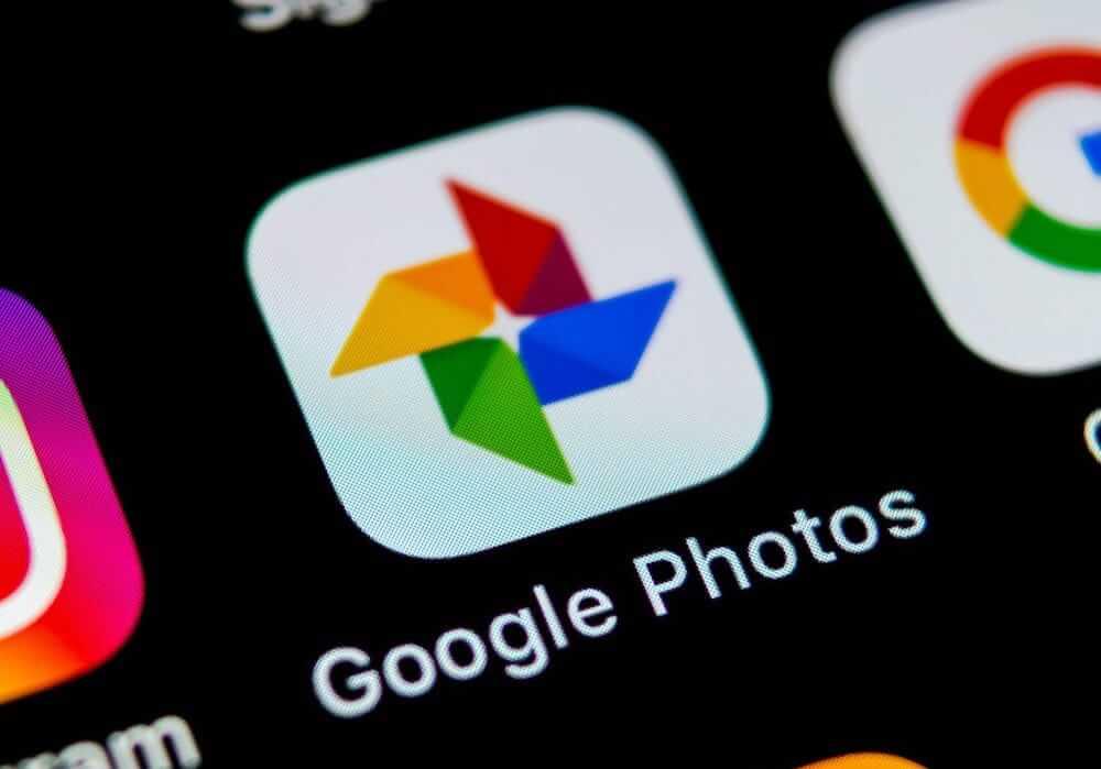 Google отправляла видео из сервиса «Google Фото» случайным людям