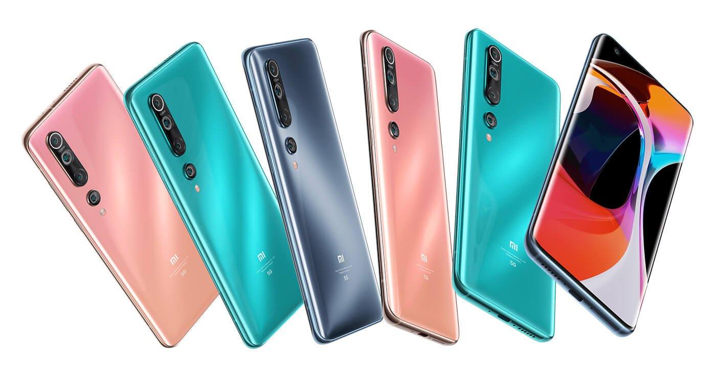 Почему баллы DxOMark — это булшит (на примере Xiaomi Mi 10 Pro)