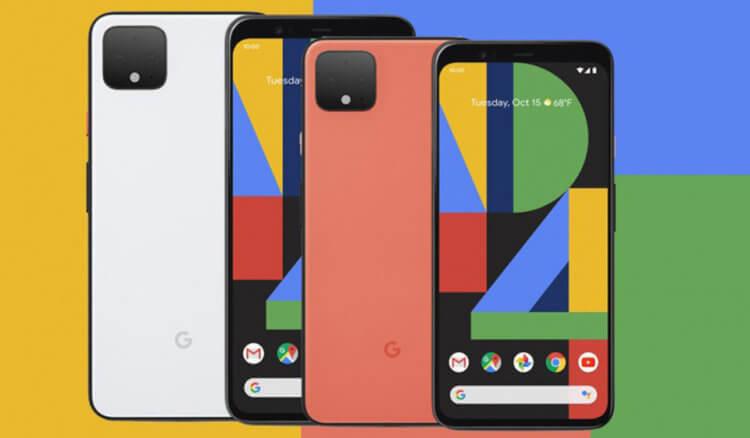 Почему время выхода Google Pixel 4a выбрано правильно, а цена очень низкая