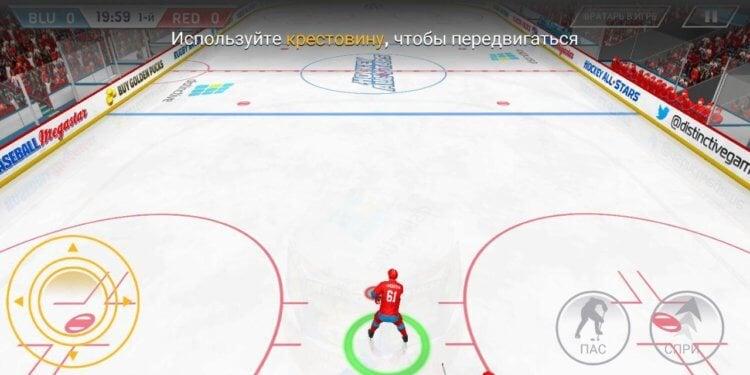 10 крутых спортивных симуляторов для Android