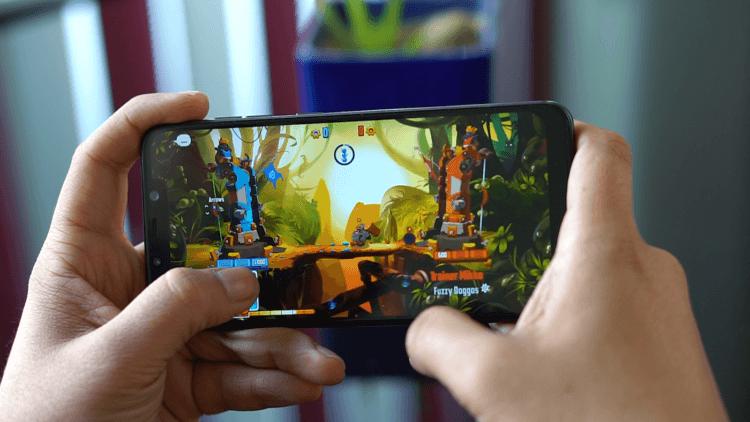 Google придумала, как улучшить работу игр на Android-смартфонах