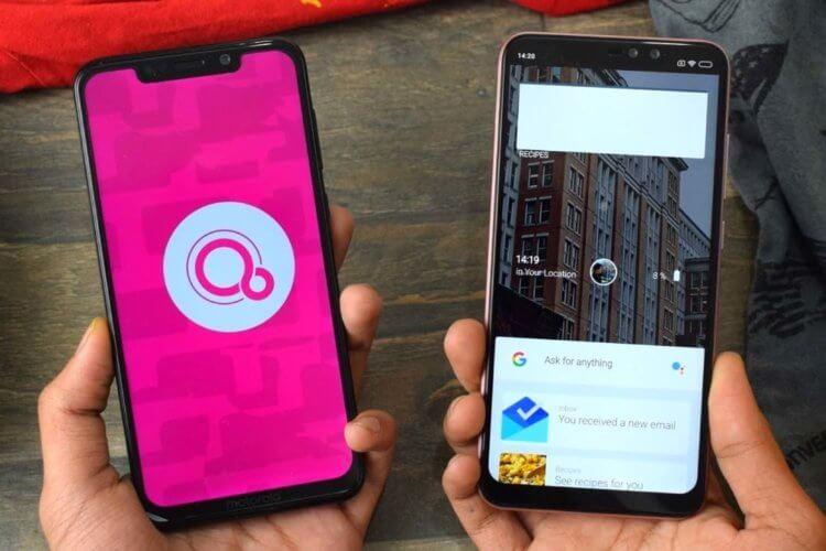 Что такое Android?