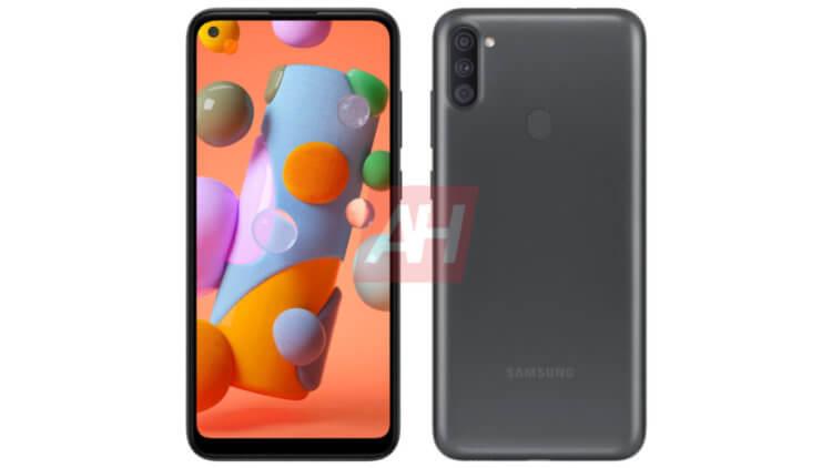 Galaxy A21, Galaxy A11, Galaxy Tab S6 Lite, Galaxy M11: изучаем предстоящие новинки Samsung