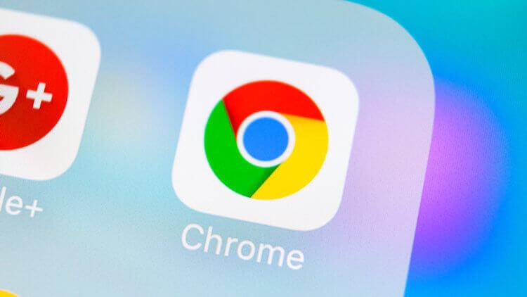 Google приостановила выпуск обновлений для своих продуктов