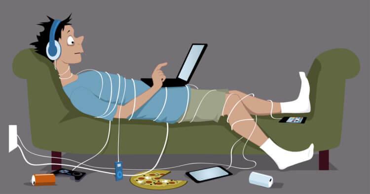Какое будущее у онлайн-кинотеатров в условиях пандемии?
