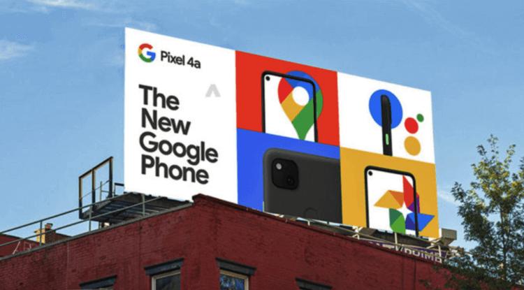 Google Pixel 4a đã bắt đầu đi đến các cửa hàng, nhưng ai cần nó? 2
