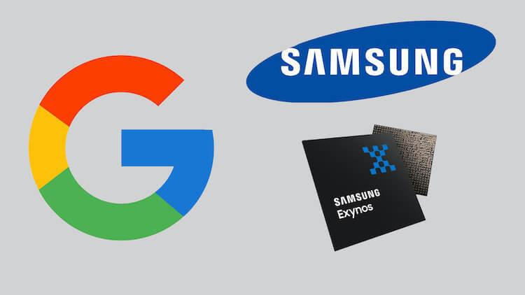 Вот это поворот: в Google Pixel 5 может быть процессор Samsung