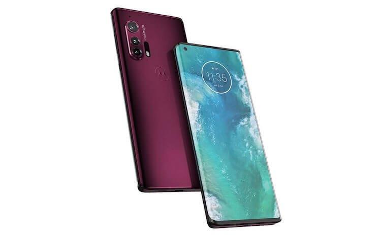 Помутнение сознания? Телефон за 1000 долларов от Motorola.