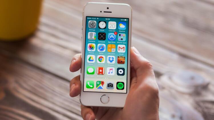 Почему на Android срочно нужен компактный смартфон