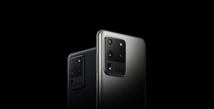 Samsung Galaxy S20 Ultra - на картинках все красиво, а на деле…