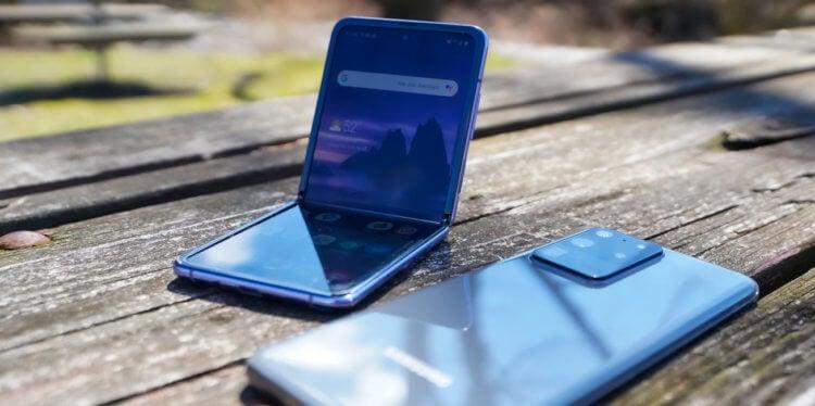 Может нам пора перестать покупать флагманские телефоны?