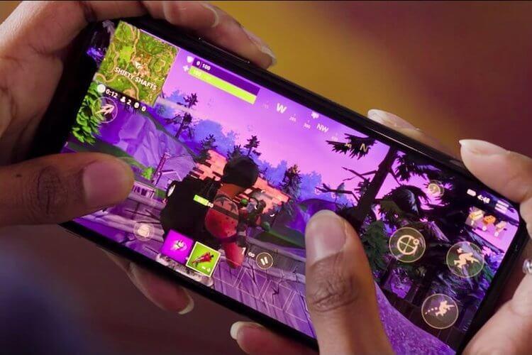 Лучшие бесплатные игры для любого телефона