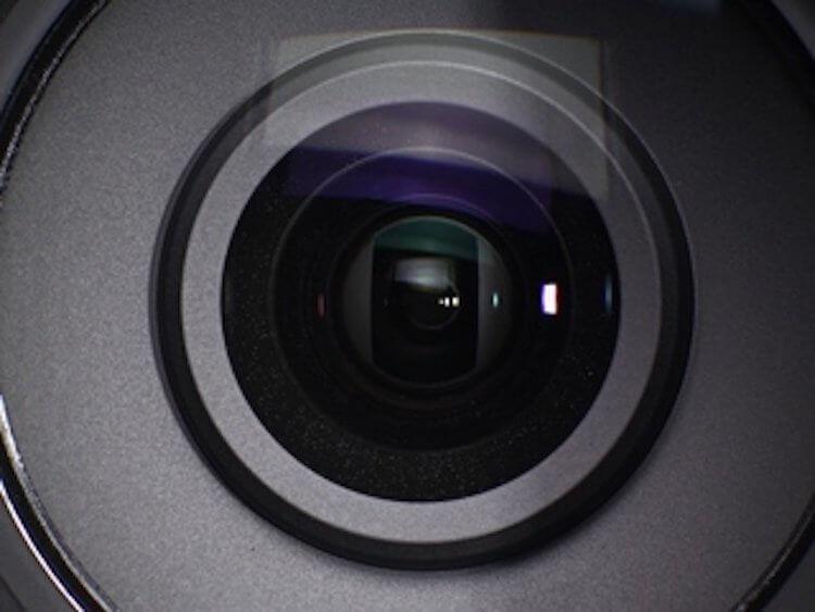 Камера в смартфоне это хорошо, но ее надо модифицировать.