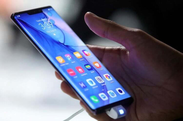 Да не бомбит у меня: Google придумала, как затроллить Huawei