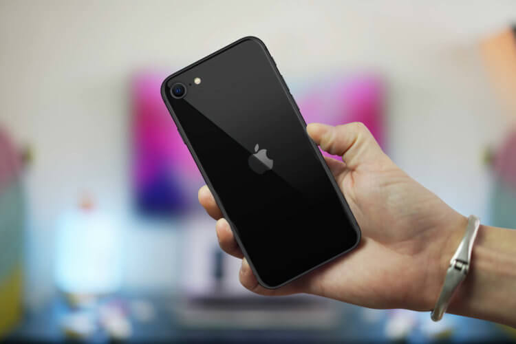 Почему я не пересяду с Android на iPhone SE 2020, хотя и собирался