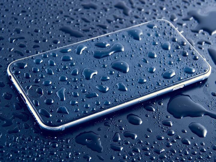 Смартфоны воды не боятся Или часто лучше так не делать, но иногда можно