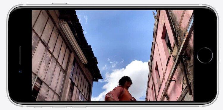 أكثر المنافسين إثارة للاهتمام iPhone SE 2 على Android 1