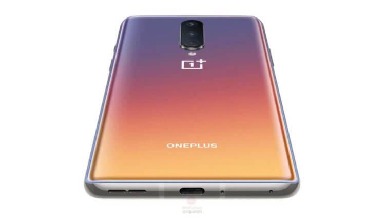 OnePlus сказала, когда покажет новый смартфон