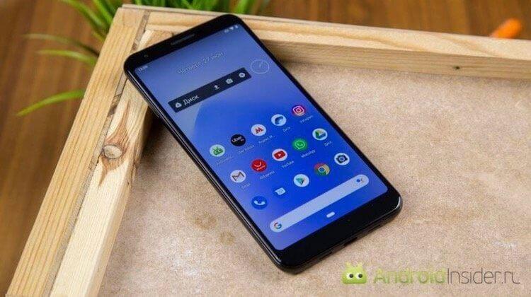 أكثر المنافسين إثارة للاهتمام iPhone SE 2 على Android 2