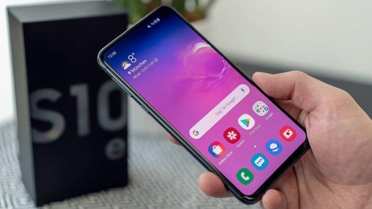 Какие смартфоны можно купить за цену iPhone SE 2020