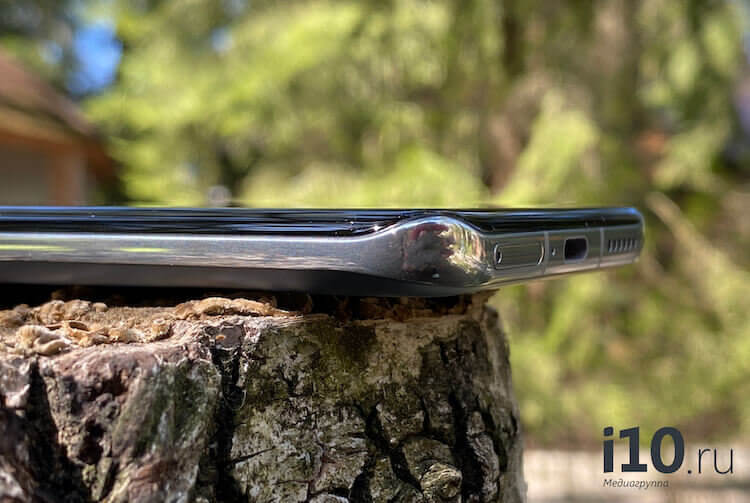 Опыт использования Huawei P40 Pro. Лучше, чем могло быть, но не идеально