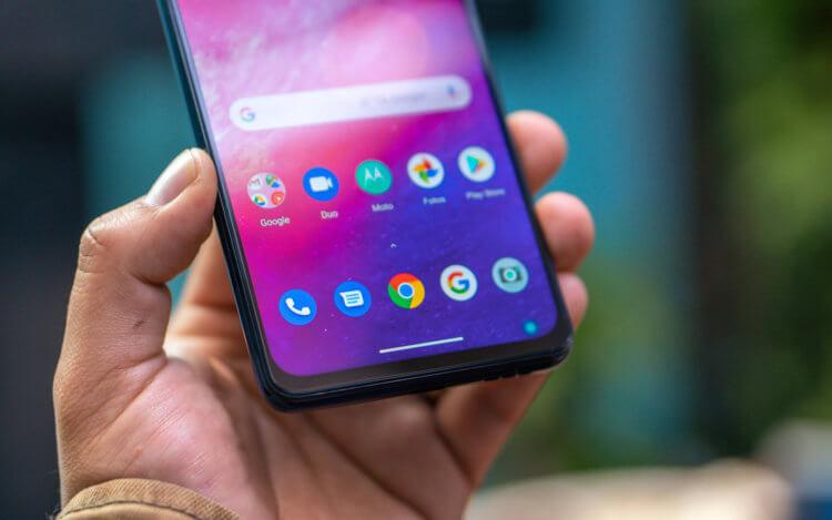 من المستحيل زيادة سرعة جهاز Android القديم ، أو لماذا لا تثق بنصيحة الخبراء 1