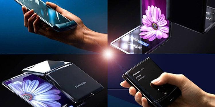 Выкусите, аналитики: Samsung Galaxy Z Flip ставит рекорды продаж