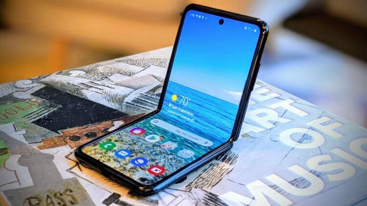 Samsung подняла цены на свои смартфоны в России