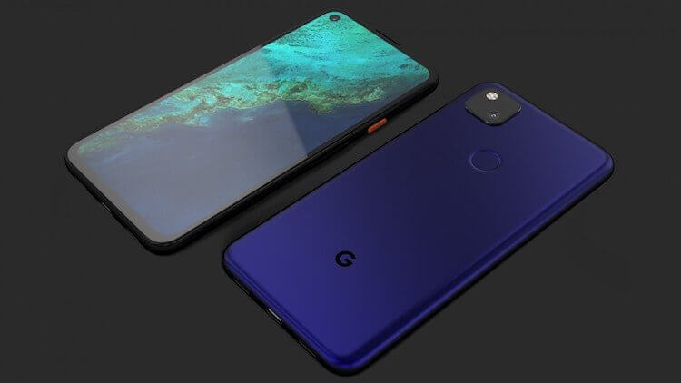 Что случилось с Google? Похоже запуск Google Pixel 4a опять откладывается