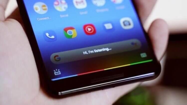 Чему Apple должна поучиться у Google, или За что я люблю Google Assistant