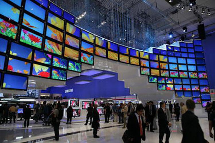 سيتم عرض IFA 2020 ، ولكن لن يُسمح للمشاهدين بالمعرض 1