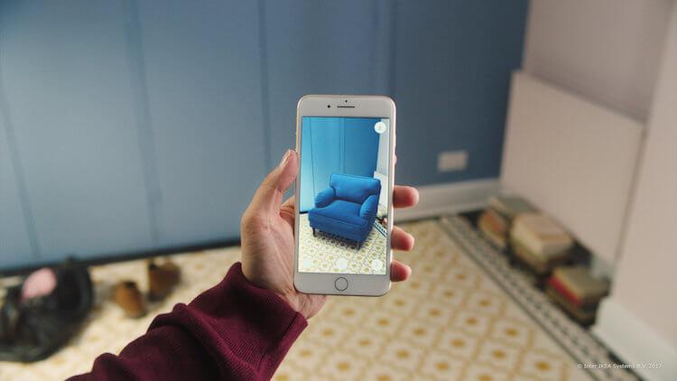 الواقع المعزز على Android. لماذا هو أفضل من الافتراضي 2