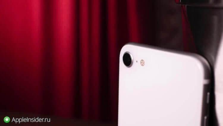 Почему iPhone SE это ночной кошмар Google Pixel 4a