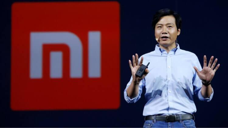 Гендиректор Xiaomi назвал свой любимый смартфон. Угадай, какой