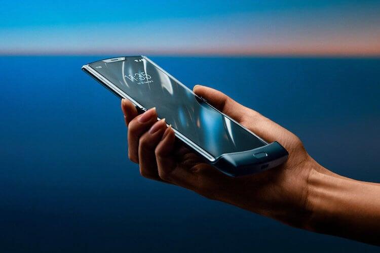 Самый провальный смартфон года получит второе поколение