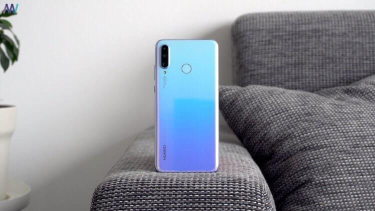 Ну сколько можно? Huawei просто начала выпускать старые смартфоны под видом новых