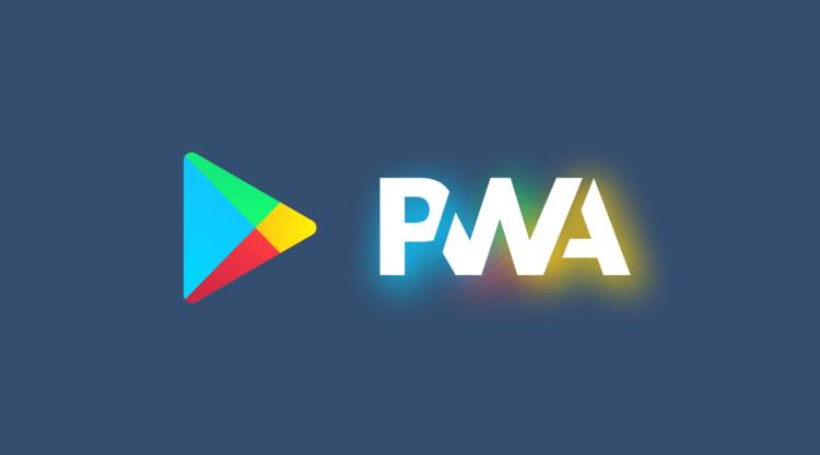 Google позволит веб-приложениям работать на Android наравне с обычными