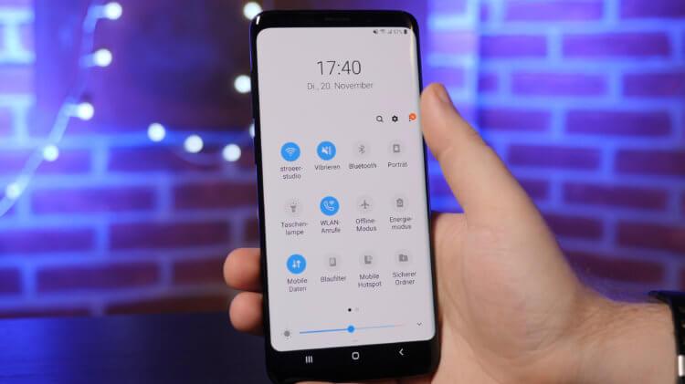 IPhone tốt hơn Android. Ví dụ tiết lộ nhất 1