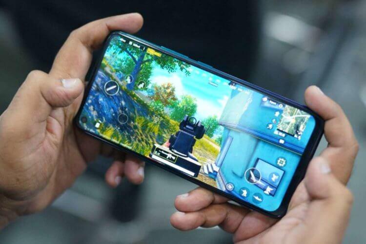В Google Stadia появится поддержка новых телефонов и управление без геймпада