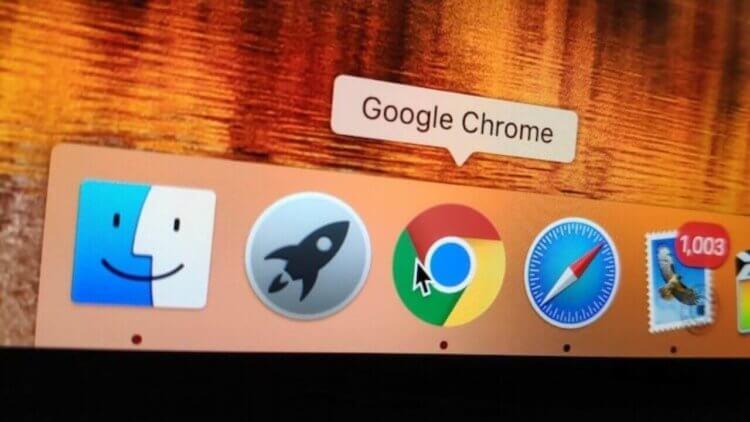 Google исправит досадный баг с картинками в следующем обновлении Chrome