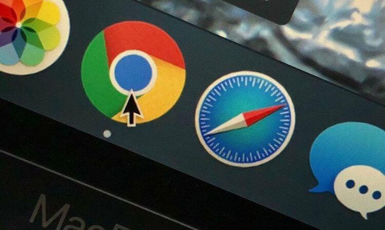 Apple рассказала, чем Safari лучше Google Chrome