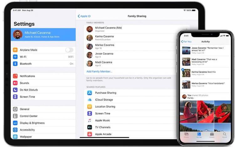 9 функций, которые Android должна позаимствовать у iOS 14