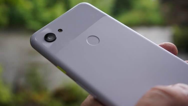 Я не дождался Google Pixel 4 и пошел выбирать другой телефон