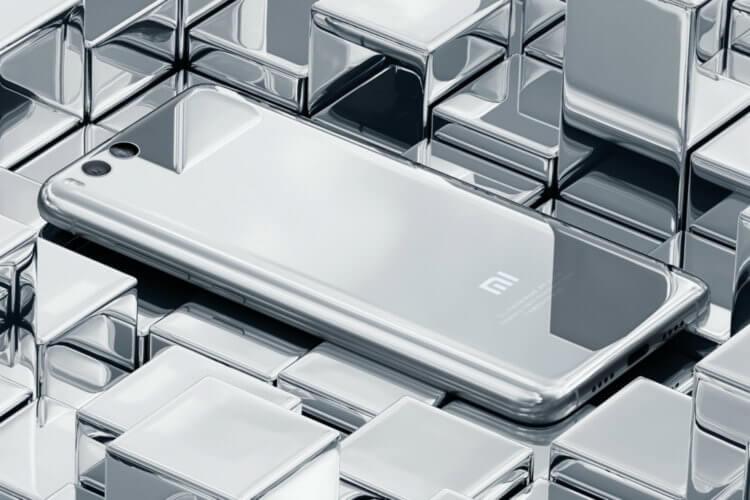 Гендиректор Xiaomi назвал три своих любимых смартфона