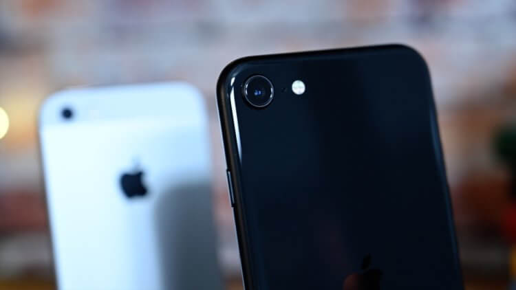В чем проблема современных смартфонов на Android
