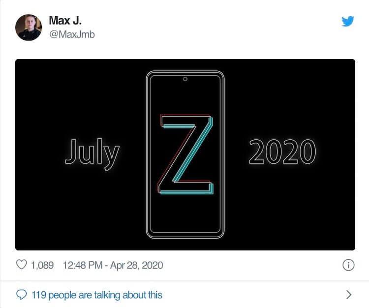 Каким будет дешевый OnePlus Z. Самая последняя информация.