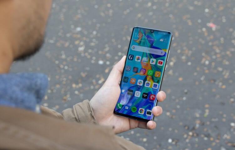Стоит ли покупать Huawei P30 Pro? Что говорят владельцы