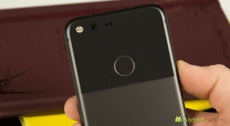 Что мы ценим в смартфонах и от чего не готовы отказаться владельцы Google Pixel