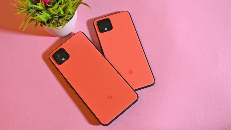 Google рассказала, как улучшит смартфоны Google Pixel